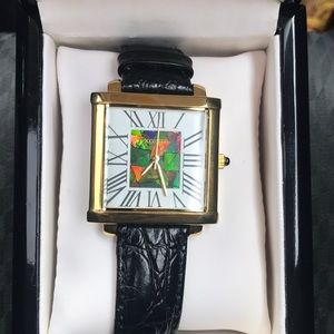 Korite watch